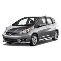 Honda Jazz 2009-2015