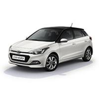 Hyundai i20 2015 - 2019