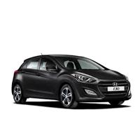 Hyundai i30 (3rd Gen) 2017 Onwards