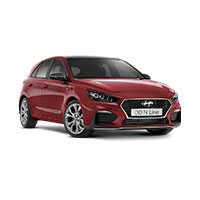 Hyundai i30 Boot Liners (2019 Onwards)