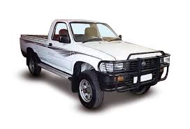 Toyota Hilux 1997 - 2005