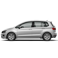 VW Golf Sports Van (SV) 2015 Onwards