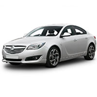 Vauxhall Insignia Boot Liners (2009 - 2017)