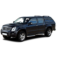 Isuzu Rodeo 2005 Onwards