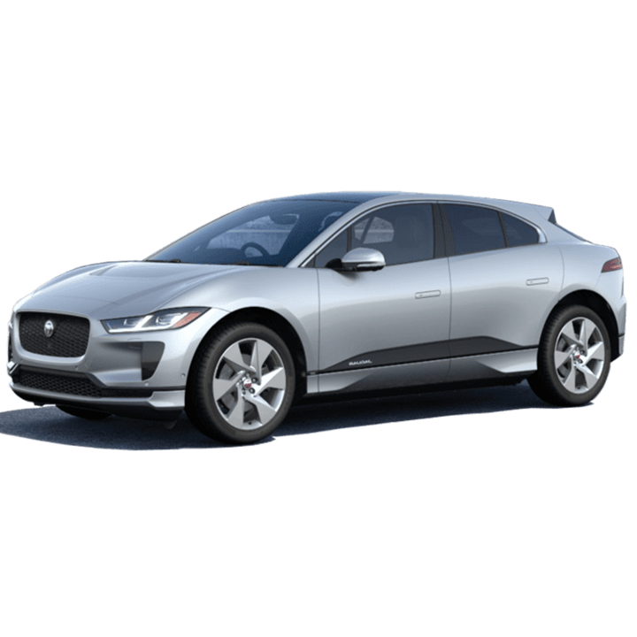 Jaguar I-Pace (2018 Onwards)