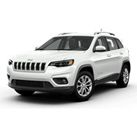 Jeep Cherokee Boot Liner (2019 Onwards)