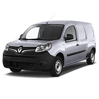 Renault Kangoo Boot Liners (All Models)