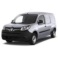 Renault Kangoo Boot Liners (2008 - 2019)