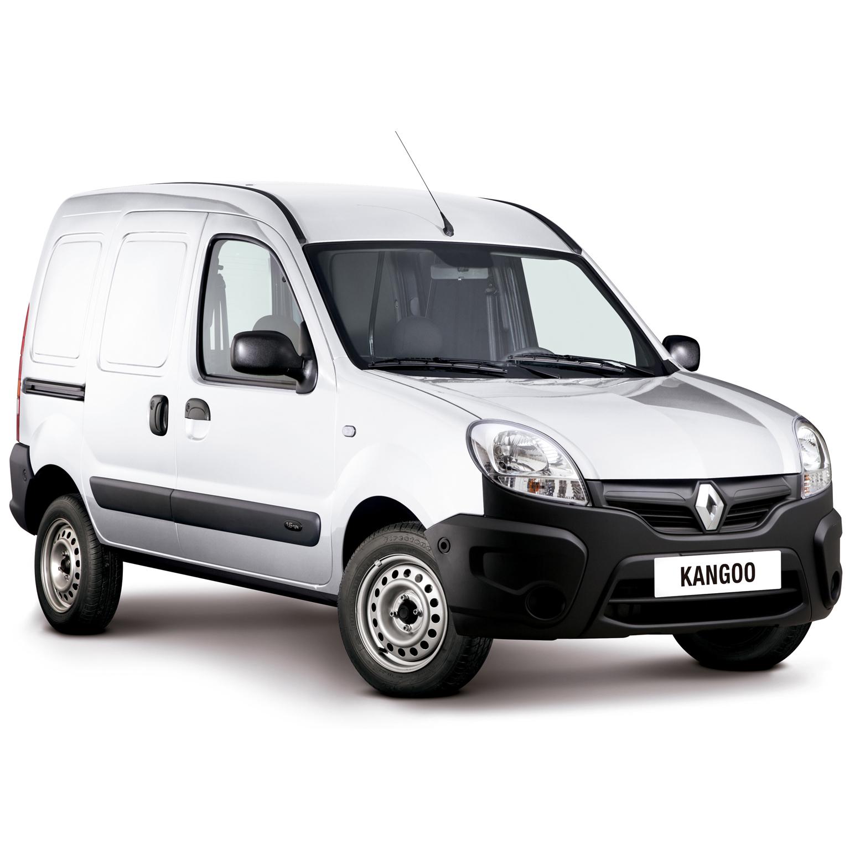 Renault Kangoo Boot Liners (1998 - 2009)