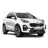 Kia Sportage 2017 Onwards