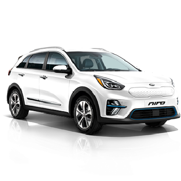 Kia Niro EV 2018 Onwards