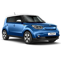 Kia Soul EV 2016 Onwards