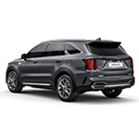 Kia Sorento 2020 Onwards
