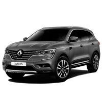 Renault Koleos Boot Liner (2017 Onwards)