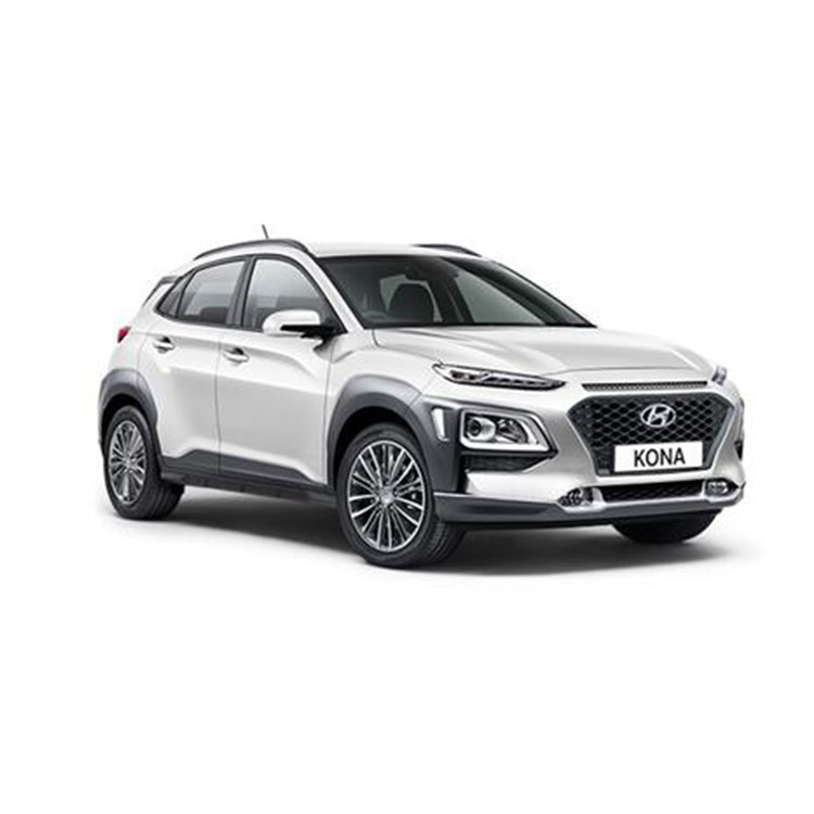 Hyundai Kona [non electric] 2017 Onwards