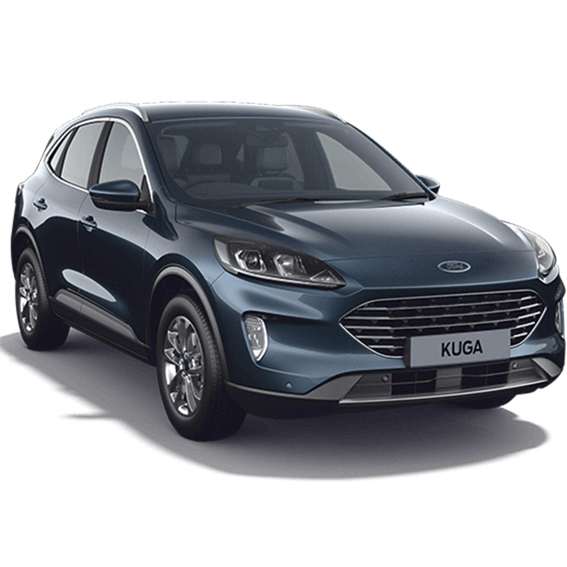 Ford Kuga Boot Liner (2019 Onwards)