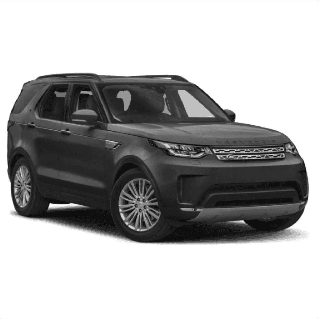 Land Rover Discovery (not sport) Boot Liner (2017 Onwards)