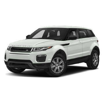 Land Rover Range Rover Evoque 2019 Onwards (Automatic)