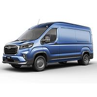LDV MAXUS Deliver 9 2021 Onwards