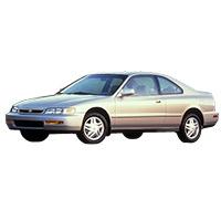 Honda Legend Coupe 1991-2004