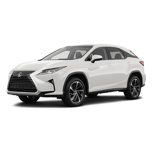 Lexus RX450H (All Models)