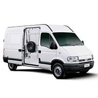 Renault Master 1997-2003