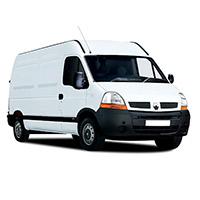 Renault Master 2003 - 2010