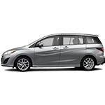 Mazda 5 2011 - 2018
