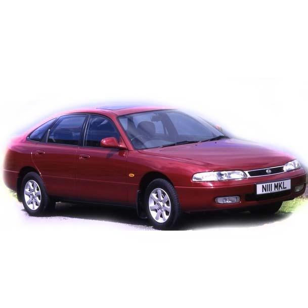 Mazda 626 1996-1998
