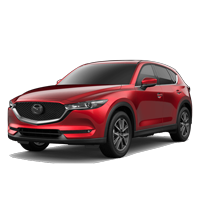 Mazda CX-5 (2017 Onwards)