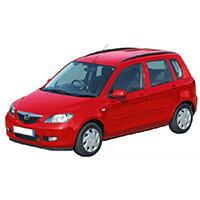 Mazda 2 2003-2007