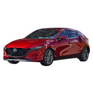 Mazda 3 (4th Gen) 2019 Onwards