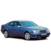 Mercedes CLK 1996-2002