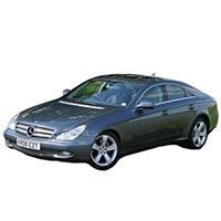Mercedes CLS 2005-2010