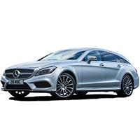 Mercedes CLS 2011 - 2018