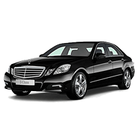 Mercedes E-Class W212 Boot Liners (2009 - 2016)