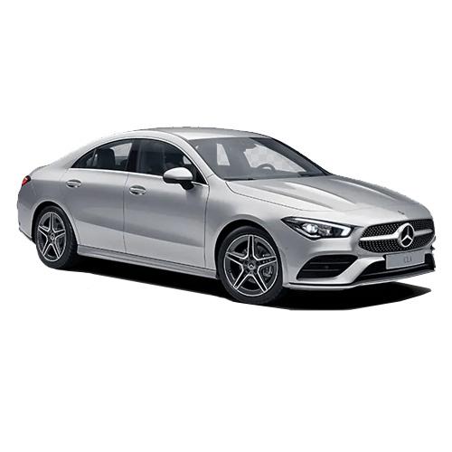 Mercedes CLA (2019 Onwards)