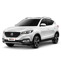 MG ZS 2017 Onwards