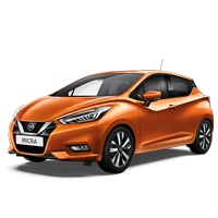 Nissan Micra 2017 Onwards