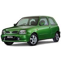 Nissan Micra 1993-2002