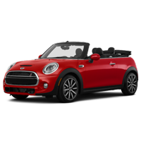 Mini Convertible F57 (2016 Onwards)
