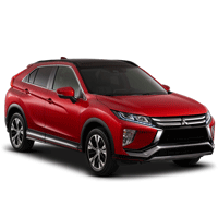 Mitsubishi Eclipse Cross Boot Liner (2017 Onwards)
