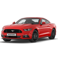 Ford Mustang 2015 onwards