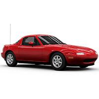 Mazda MX 5 (2nd gen) 1998-2005