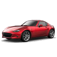 Mazda MX 5 2015 Onwards