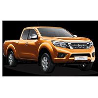 Nissan Navara 2016 - 2018