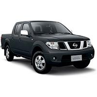 Nissan Navara 2005-2010