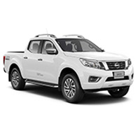 Nissan Navara Crew Cab 2016 Onwards