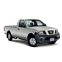 Nissan Navara 2010 to 2016