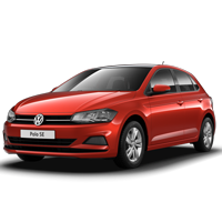 VW Polo Boot Liners (2017 Onwards)